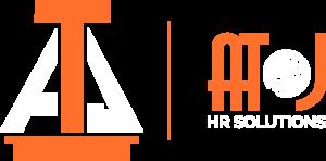 AT&J HR Solutions Logo